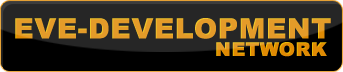eve-dev logo